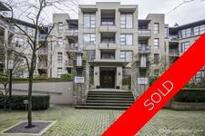 Kitsilano Apartment for sale: Tropez 2 bedroom 1,289 sq.ft. (Listed 2016-02-29)