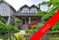 Kitsilano Detached for sale:  7 bedroom 2,998 sq.ft. (Listed 2016-05-24)