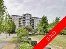 Kitsilano Condo for sale:  2 bedroom 1,018 sq.ft. (Listed 2018-06-07)
