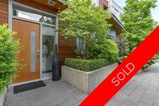 False Creek Townhouse for sale:  2 bedroom 1,397 sq.ft. (Listed 2018-06-29)